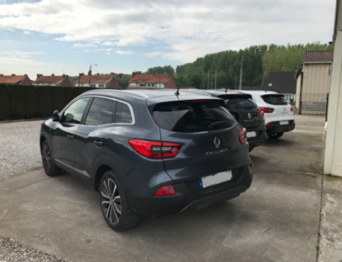 Quel avantage a-t-on à acheter son Renault KADJAR chez un mandataire auto ?