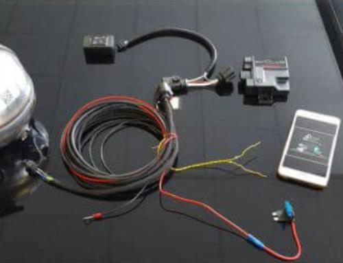 Quel est le principe d'un active Sound System ?