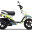 kit déco scooter
