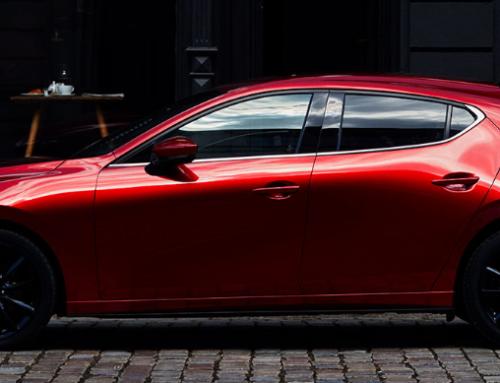 Mazda 3 version 2019 : performances moteur et finitions haut de gamme