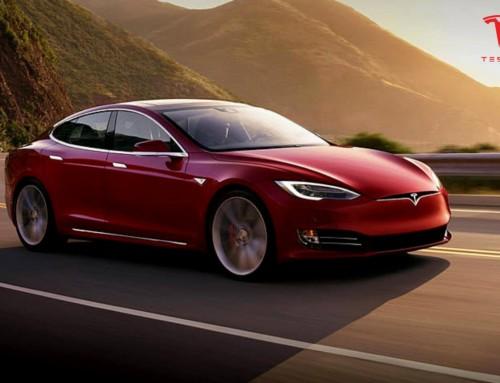 Tout comprendre de la Tesla Model S